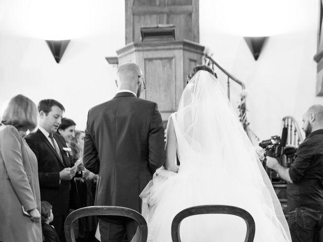 Le mariage de Frédéric et Sophie à Bellefosse, Bas Rhin 18
