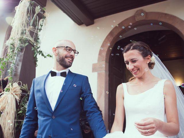 Le mariage de Frédéric et Sophie à Bellefosse, Bas Rhin 20