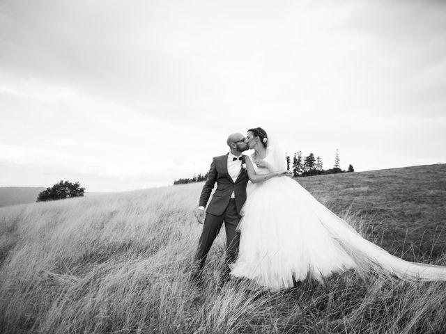 Le mariage de Frédéric et Sophie à Bellefosse, Bas Rhin 29