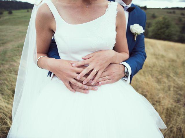Le mariage de Frédéric et Sophie à Bellefosse, Bas Rhin 30