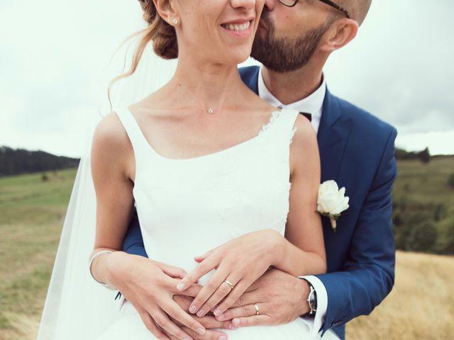 Le mariage de Frédéric et Sophie à Bellefosse, Bas Rhin 31