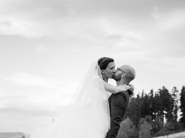 Le mariage de Frédéric et Sophie à Bellefosse, Bas Rhin 32