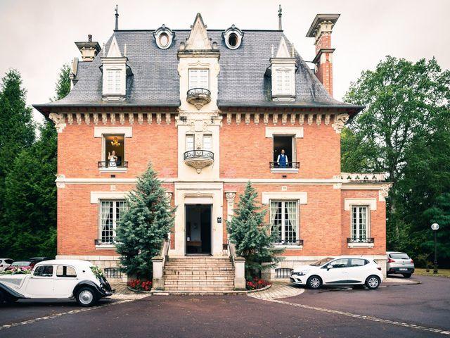 Le mariage de Samir et Aurélie à Forges-les-Eaux, Seine-Maritime 4