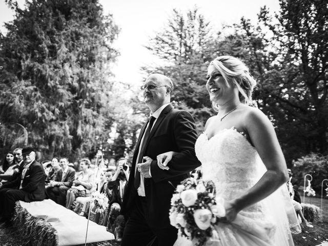 Le mariage de Samir et Aurélie à Forges-les-Eaux, Seine-Maritime 13