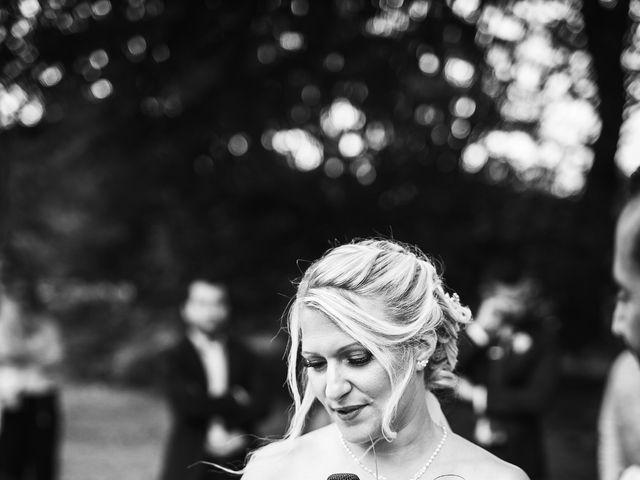 Le mariage de Samir et Aurélie à Forges-les-Eaux, Seine-Maritime 15