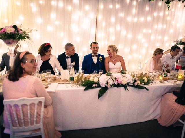 Le mariage de Samir et Aurélie à Forges-les-Eaux, Seine-Maritime 26