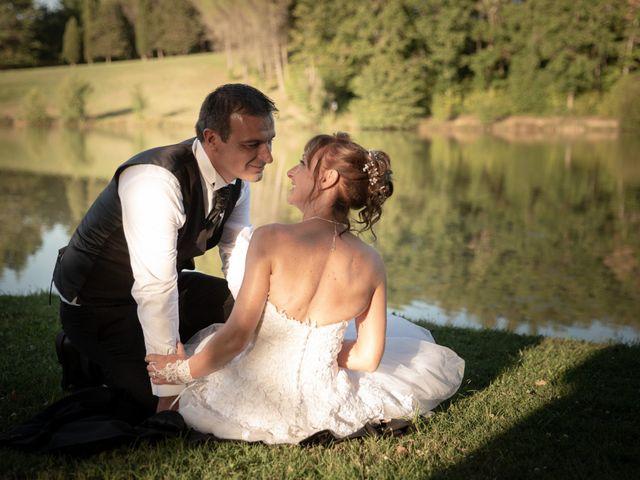 Le mariage de Bruno et Nathalie à Marmande, Lot-et-Garonne 4