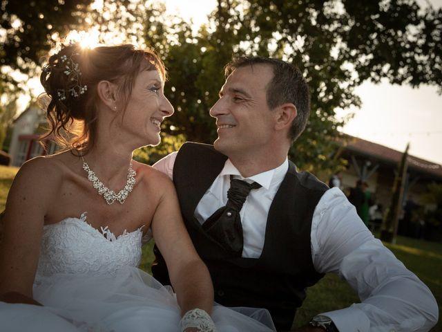 Le mariage de Bruno et Nathalie à Marmande, Lot-et-Garonne 8