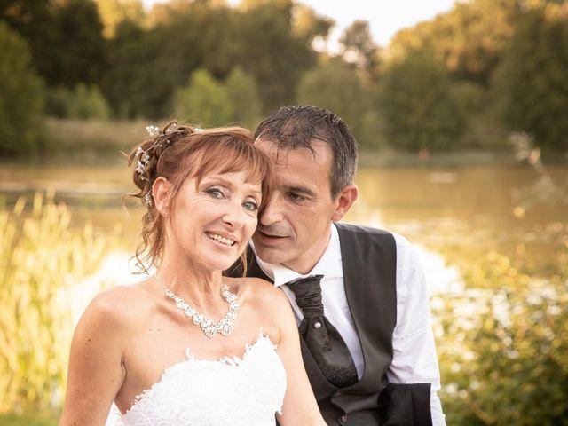 Le mariage de Bruno et Nathalie à Marmande, Lot-et-Garonne 10