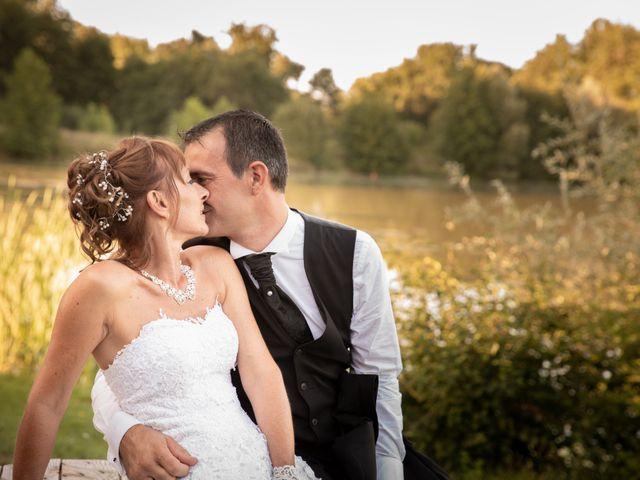 Le mariage de Bruno et Nathalie à Marmande, Lot-et-Garonne 11