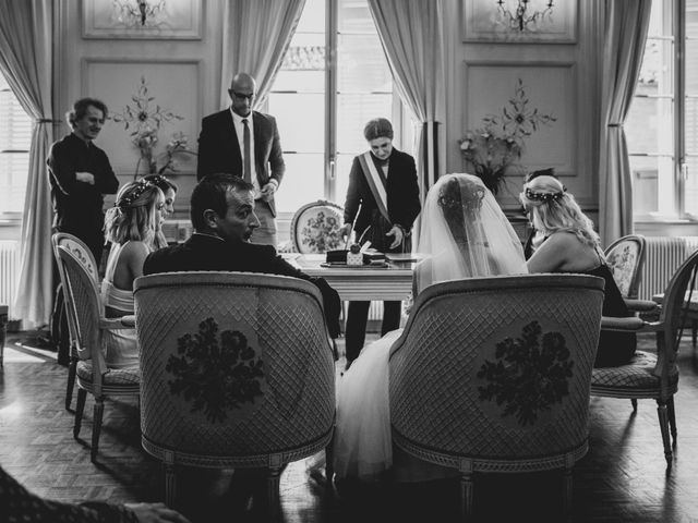 Le mariage de Bruno et Nathalie à Marmande, Lot-et-Garonne 32