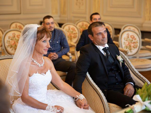 Le mariage de Bruno et Nathalie à Marmande, Lot-et-Garonne 34