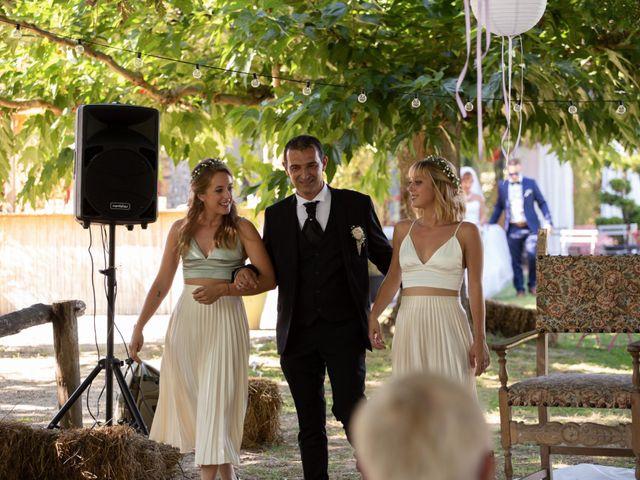 Le mariage de Bruno et Nathalie à Marmande, Lot-et-Garonne 36