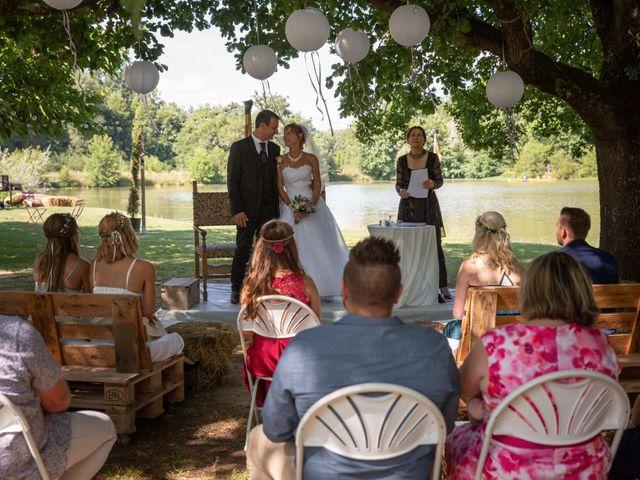 Le mariage de Bruno et Nathalie à Marmande, Lot-et-Garonne 38