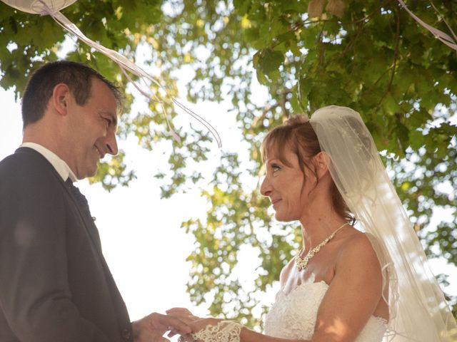 Le mariage de Bruno et Nathalie à Marmande, Lot-et-Garonne 41