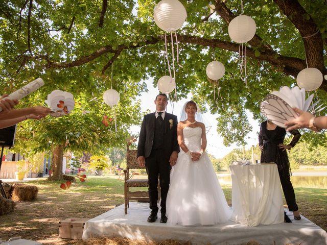 Le mariage de Bruno et Nathalie à Marmande, Lot-et-Garonne 45