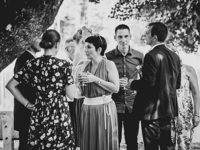 Le mariage de Bruno et Nathalie à Marmande, Lot-et-Garonne 47