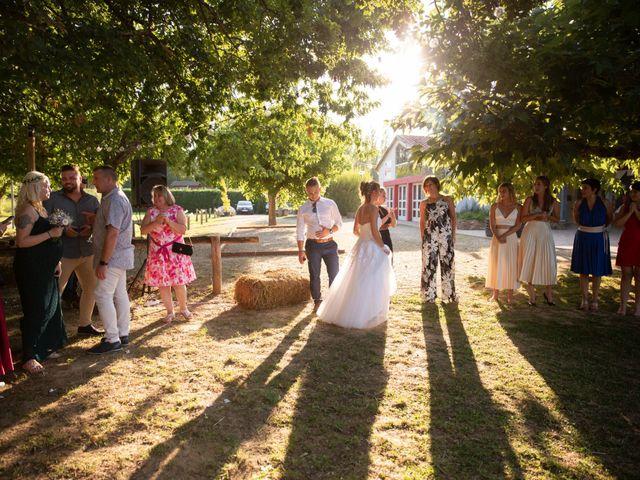 Le mariage de Bruno et Nathalie à Marmande, Lot-et-Garonne 60