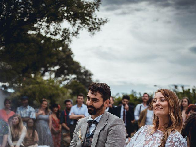 Le mariage de Xavier et Betty à Caveirac, Gard 4