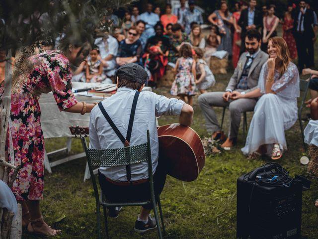 Le mariage de Xavier et Betty à Caveirac, Gard 5