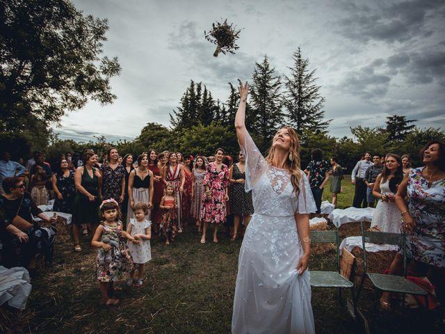 Le mariage de Xavier et Betty à Caveirac, Gard 7