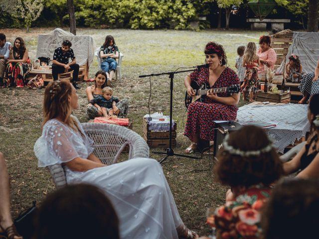 Le mariage de Xavier et Betty à Caveirac, Gard 8