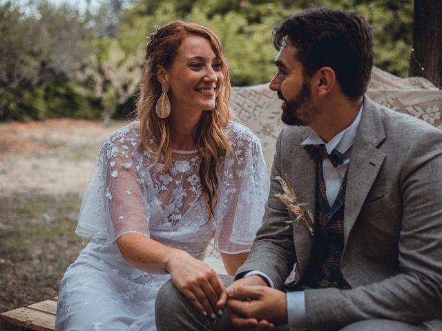 Le mariage de Xavier et Betty à Caveirac, Gard 18