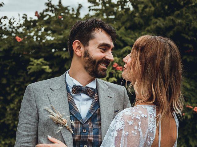 Le mariage de Xavier et Betty à Caveirac, Gard 21