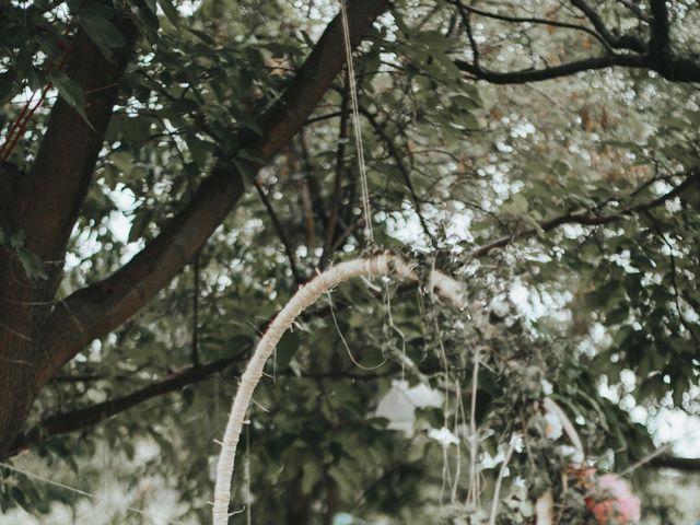 Le mariage de Xavier et Betty à Caveirac, Gard 24