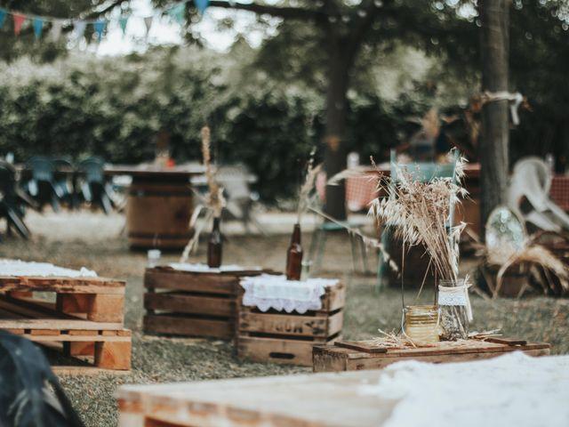 Le mariage de Xavier et Betty à Caveirac, Gard 25