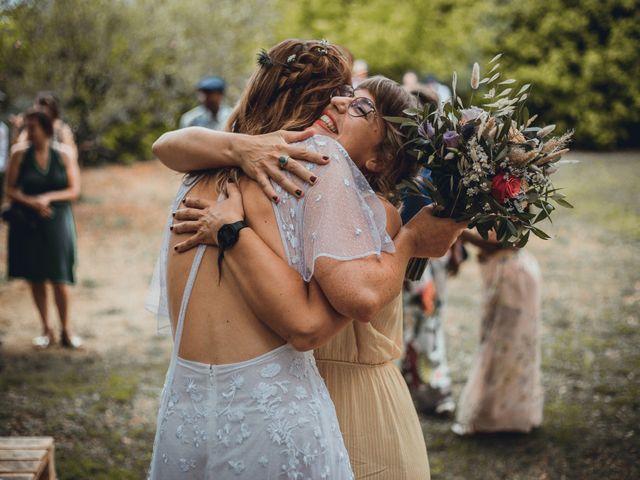 Le mariage de Xavier et Betty à Caveirac, Gard 11