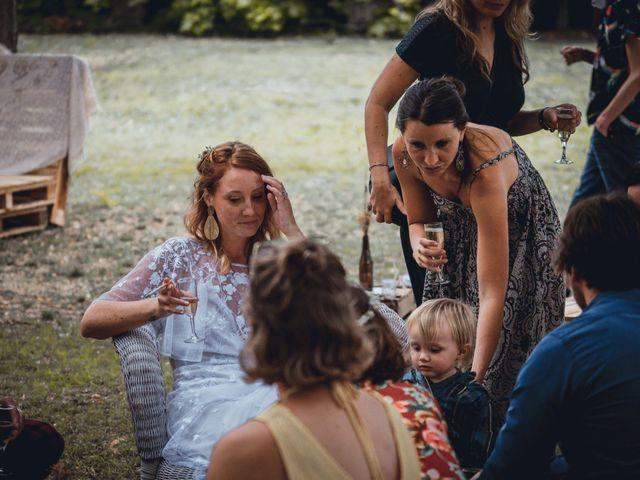 Le mariage de Xavier et Betty à Caveirac, Gard 12