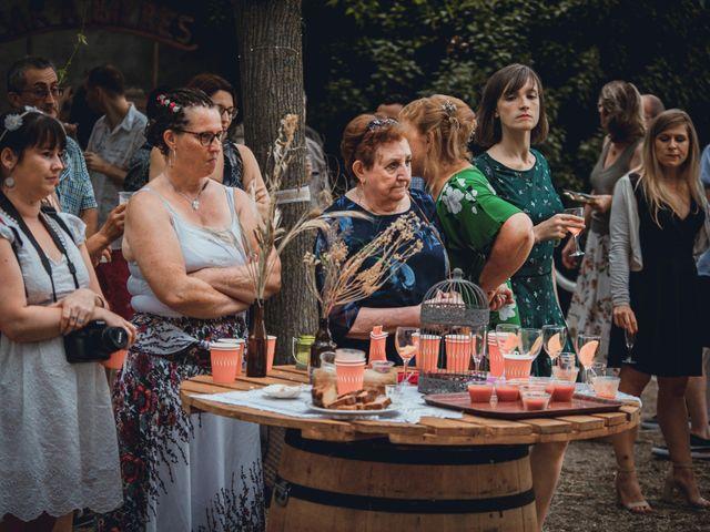 Le mariage de Xavier et Betty à Caveirac, Gard 13
