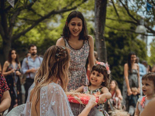 Le mariage de Xavier et Betty à Caveirac, Gard 14