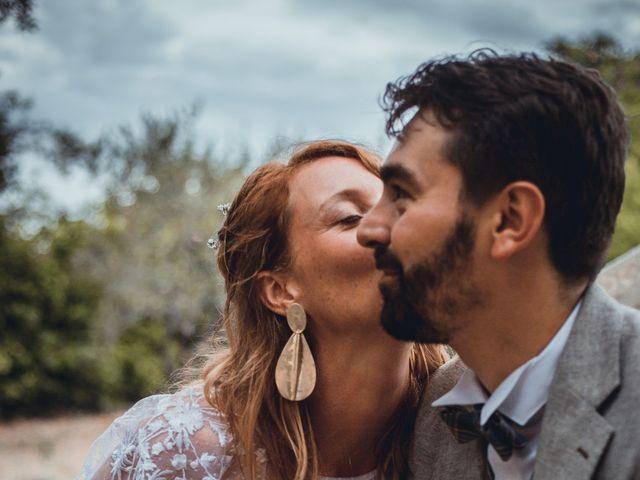 Le mariage de Xavier et Betty à Caveirac, Gard 19