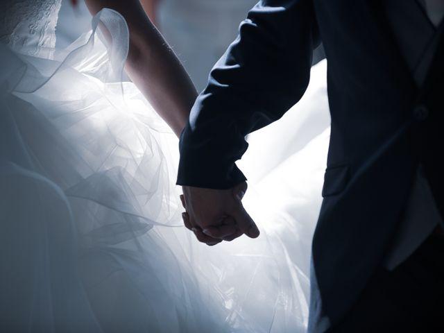 Le mariage de Chris et Sandy à Damazan, Lot-et-Garonne 1