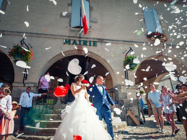 Le mariage de Chris et Sandy à Damazan, Lot-et-Garonne 2