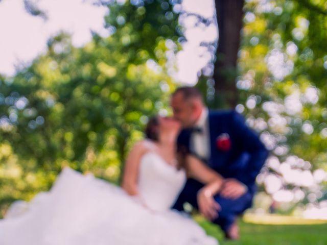 Le mariage de Chris et Sandy à Damazan, Lot-et-Garonne 14