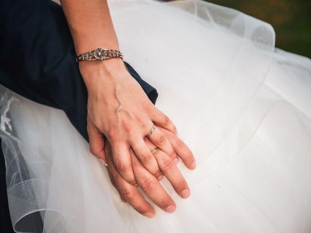 Le mariage de Chris et Sandy à Damazan, Lot-et-Garonne 20