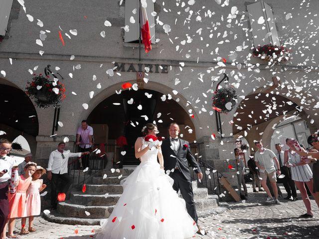 Le mariage de Chris et Sandy à Damazan, Lot-et-Garonne 21