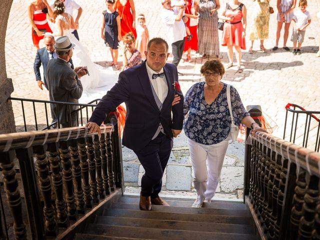 Le mariage de Chris et Sandy à Damazan, Lot-et-Garonne 25