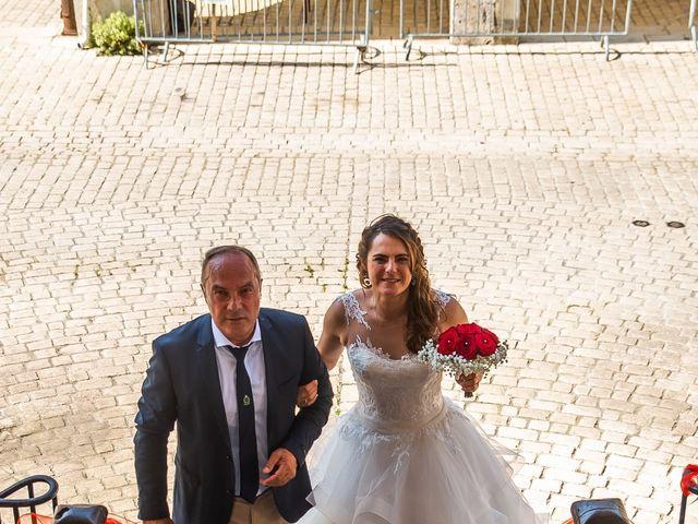 Le mariage de Chris et Sandy à Damazan, Lot-et-Garonne 26