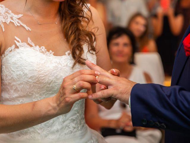Le mariage de Chris et Sandy à Damazan, Lot-et-Garonne 27