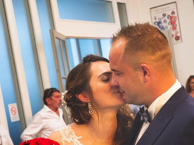Le mariage de Chris et Sandy à Damazan, Lot-et-Garonne 28
