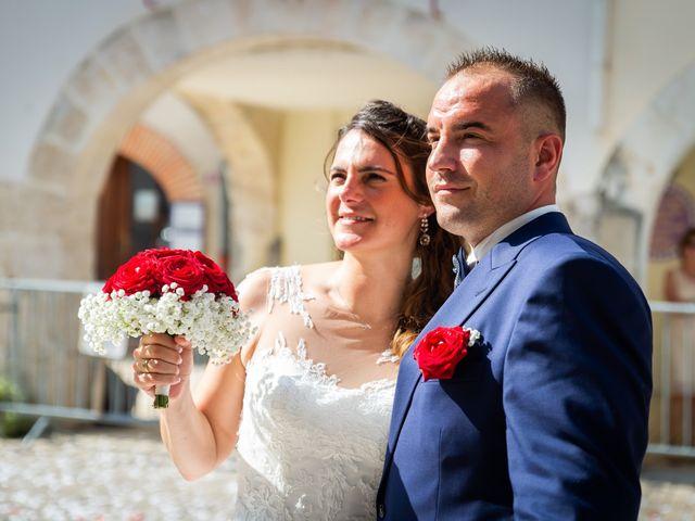 Le mariage de Chris et Sandy à Damazan, Lot-et-Garonne 30
