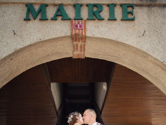 Le mariage de Chris et Sandy à Damazan, Lot-et-Garonne 32