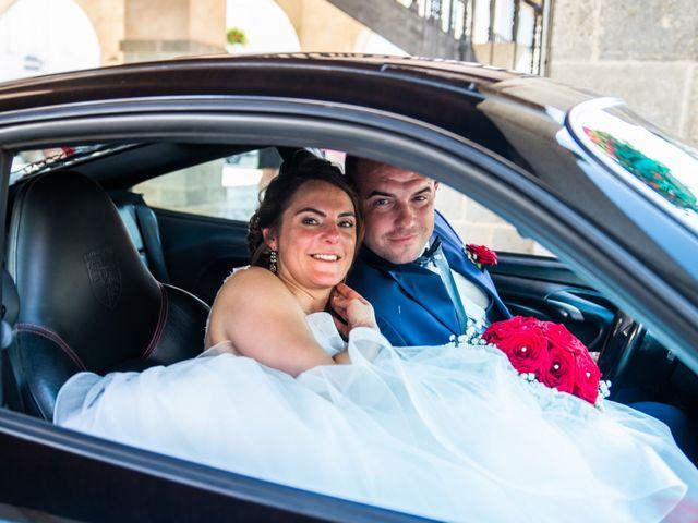Le mariage de Chris et Sandy à Damazan, Lot-et-Garonne 34