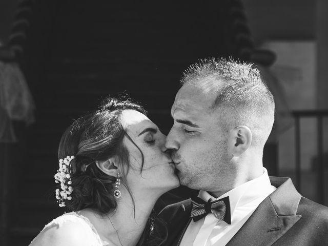 Le mariage de Chris et Sandy à Damazan, Lot-et-Garonne 35