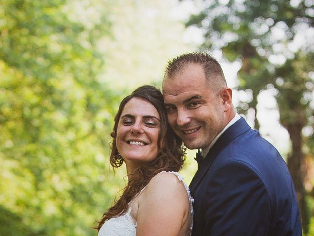 Le mariage de Chris et Sandy à Damazan, Lot-et-Garonne 43