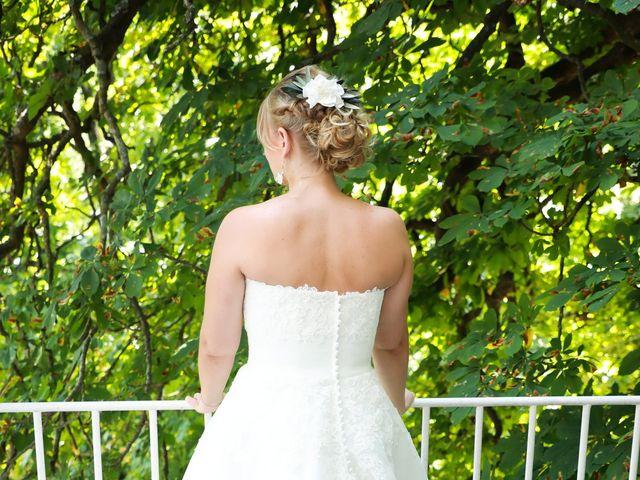 Le mariage de Romain et Audrey à Les Plans, Hérault 15